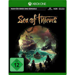 Sea of Thieves Xbox Series X, Xbox One