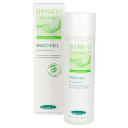 BENEVI Neutral Waschgel 200 ml