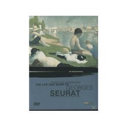GEORGES SEURAT - (DVD)