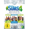 Pc Simulation - Die Sims 4 Bundle Pack 3 [de-version] Software Ea Neu