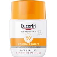 Sensitive Protect Face Sun Fluid LSF 50+ 50 ml