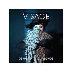 Visage - Demons And Diamonds (CD)