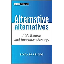 Alternative Alternatives. Sona Blessing  - Buch