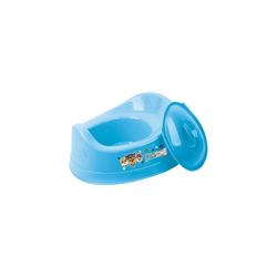 Peppa Pig Toilettentrainer Lerntoilette Peppa Pig blau