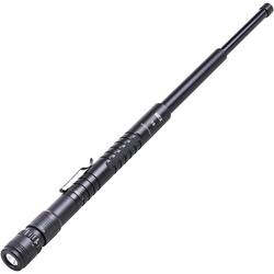 NEXTORCH Teleskopschlagstock NEX Walker N18L mit LED