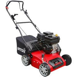 MTD Benzin-Vertikutierer Optima 38 VO, 38 cm Arbeitsbreite