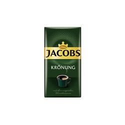 Jacobs Krönung Original Filterkaffee Gemahlener Spitzenkaffee 500g 10er Pack