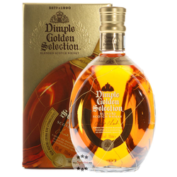 Dimple Golden Selection Whisky
