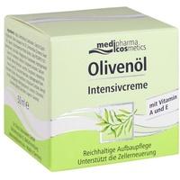 Medipharma Cosmetics Olivenöl Intensivcreme 50 ml
