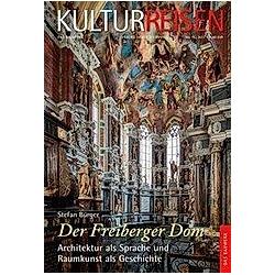 Der Freiberger Dom. Stefan Bürger  - Buch