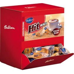 Bahlsen Gebäck Hit Minis 150 x 7 g/Pack
