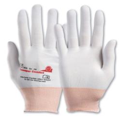 KCL Camapur 609 Schutzhandschuhe, Schutzhandschuh der Kategorie I, 1 Paar, Größe 7