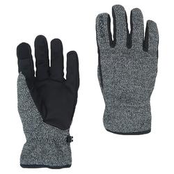 Spyder Skihandschuhe SPYDER BANDIT Hand-Schuhe wärmende Herren Ski-Handschuhe Finger-Handschuhe Schwarz L
