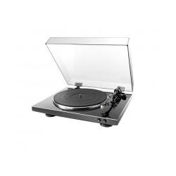 Denon DP-300F Vollautomatischer Plattenspieler schwarz