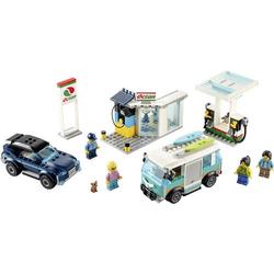 60257 LEGO® CITY Tankstelle