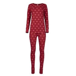 Skiny Pyjama Pyjama, lang (2 tlg) 42