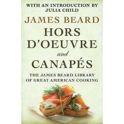 Hors d'Oeuvre and Canapés: eBook von James Beard