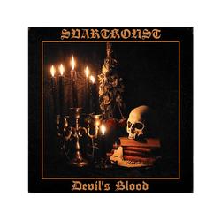 Svartkonst - Devil's Blood (Digipak) (CD)