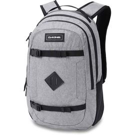 DAKINE URBN Mission Pack 18 l greyscale