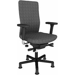 LÖFFLER+ Sitz Nr. 6 Drehstuhl mit Anti-dekubitus-Sitz