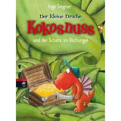 DKN Bd.11 und der Schatz im Dschungel