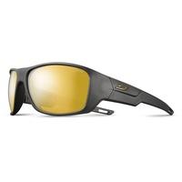 Julbo Rookie 2 Reactiv Performance 2-4 Brille Kinder schwarz/gelb 2022 Sonnenbrillen