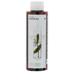 Korres Laurel & Echinacea Shampoo 250ml