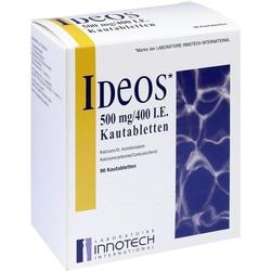 IDEOS Kautabletten