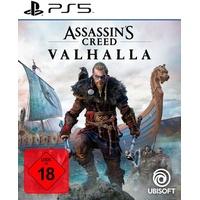 UbiSoft Assassin's Creed: Valhalla (PS5)