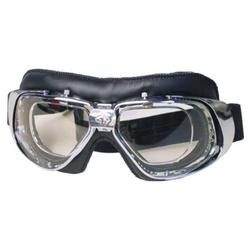 Nannini Brille Rider 4V optik Rahmen, chrom