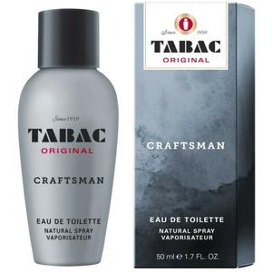 TABAC ORIGINAL  Craftsman  EDT 50 ml