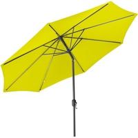 Gartenfreude Sonnenschirm Ø 300 cm lemon 4900-1005-116