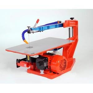 Hegner Dekupiersäge Multicut SE (Säge elektrisch 400 – 1400 U/min; Durchgang: 46 cm; Höhe 65 cm) 00260000