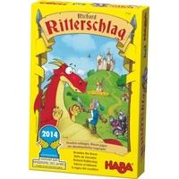 Haba Richard Ritterschlag