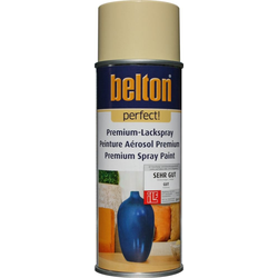 belton perfect Lackspray 400 ml, beige