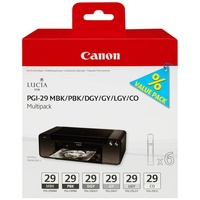 Canon PGI-29 Multipack color