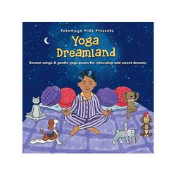 Putumayo Kids Presents - Yoga Dreamland (CD)
