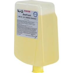 CWS 5480000 Seifenkonzentrat Best Foam Standard HD5480 Flüssigseife 6l 1 Set