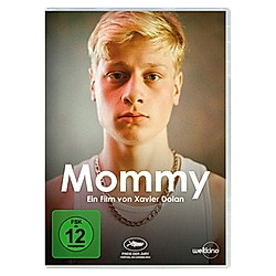 Mommy - DVD  Filme