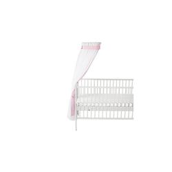 Sterntaler® Betthimmel Bett-Himmel rosa Betthimmel