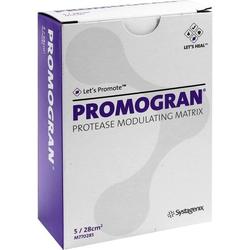 PROMOGRAN 28qcm steril