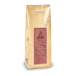SUPREMO-Kaffee Don Luis gemahlen