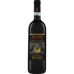 Corte del Pozzo Amarone DOCG 2014 Fasoli Biowein