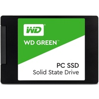 "Western Digital Green 120 GB 2,5"" WDS120G1G0A"