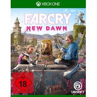 Far Cry New Dawn (USK) (Xbox One)
