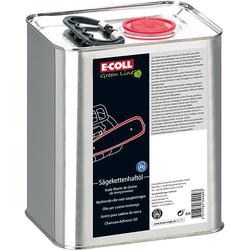 E-COLL Sägeketten-Haftöl UWS 5L Kanister