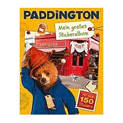 Paddington. Bär Paddington  - Buch