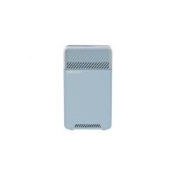 QNAP WiFi Mesh Triband SD-WAN router 1x1GbE Router RJ-45 (QMIRO-201W)