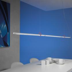 Escale Slimline Vario LED Pendelleuchte