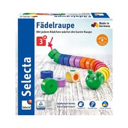 Schmidt Spiele Spiel, Selecta Fädelraupe